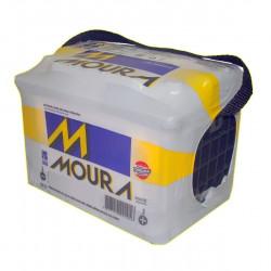 Bateria Moura 12x65 Reforzada Diesel Fluence Kangoo Megane