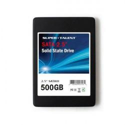 DISCO SSD SATA 500GB SUPERTALENT TERANOVA