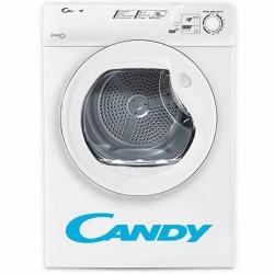 Secarropas Candy Cs V8lg-12 8k Blanco Ventilación Frontal
