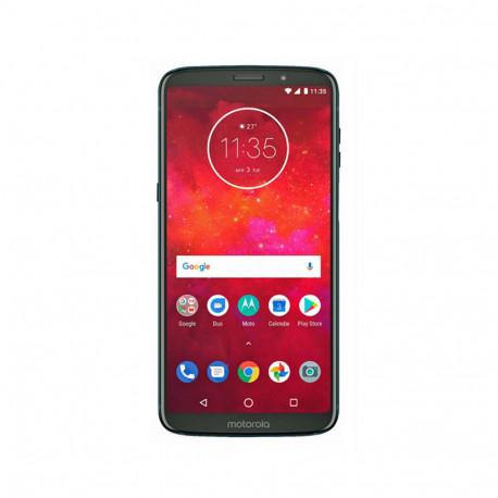 Celular Motorola Z3 Play deep Indigo