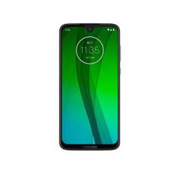 Celular Motorola G7 White