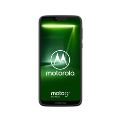 Celular Motorola G7 Power ice violet