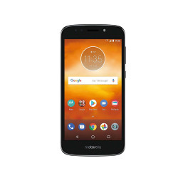 Celular Motorola E5 Play Black