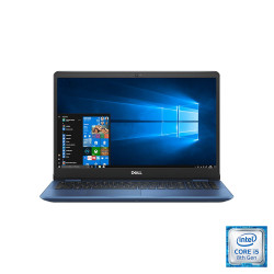 Notebook Dell 15 Inspiron 5584 I5 8265U Windows 10 Home