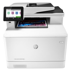 Impresora Multifuncion HP M479FDW 28 ppm Color Wifi