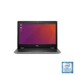 Notebook Dell 14 Inspiron 3480 I5 8265U Sistema operativo ubuntu