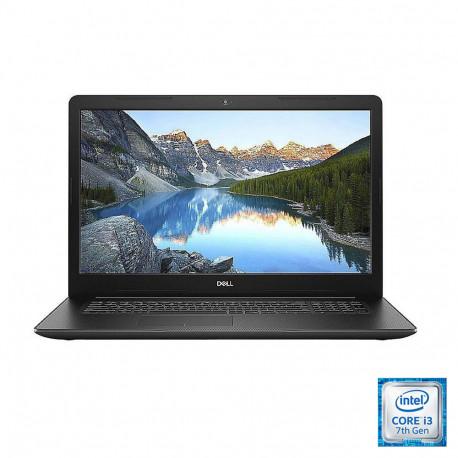 Notebook Dell 15 Inspiron 3581 I3 7020U Sistema operativo ubuntu