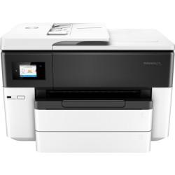 Impresora Multifunción Hp Ink 7740