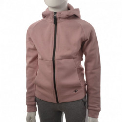 CAMPERA TOPPER FZ TECH FLEECE NIÑO