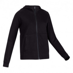 CAMPERA TOPPER TECH FLEECE WMNS TRNG MUJER