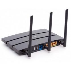 Router 4p Tp-Link Archer C7 AC1750