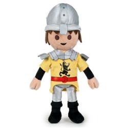 Peluche Playmobil Caballero