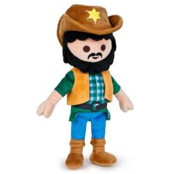 Peluche Playmoil Cowboy