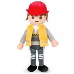 Peluche Playmobil Constructor
