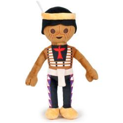 Peluche Playmobil Indio