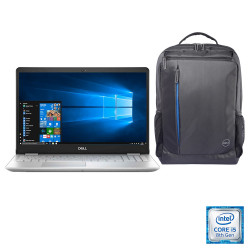 Notebook Dell 15.6 Inspiron 5584 I5-8265U Gforce Con WIndows 10 Home + Mochila Dell de Regalo