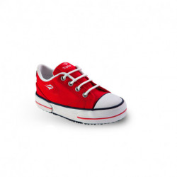 ZAPATILLAS TOPPER LONA NOVA LOW KIDS NIÑO