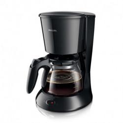Cafetera de Filtro Philips HD7447/20 Negra