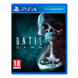 Juego para Playstation 4 Until Dawn