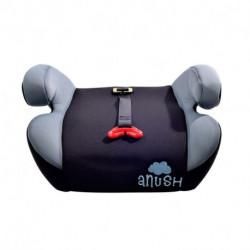 Butaca - Booster Anush LB781 Negro con Gris