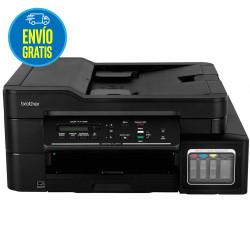 Impresora Multifunción Brother dcp-t710w Sistema Continuo