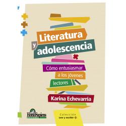 Literatura y adolescencia