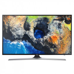 TV LED 4K 43´´ SAMSUNG MU6100