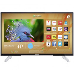 "Smart Tv 50"" 4K Hitachi CDH-LE504KSMART18"