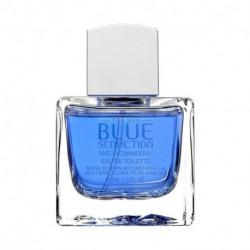 Perfume de Hombre Antonio Banderas Blue Seduction 100 ml