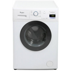 Lavarropas Carga Frontal Whirlpool 6 Kg WNQ66A