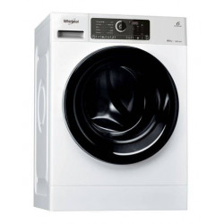 Lavarropas Automático Whirlpool 8,5 kilos - WLCF85B