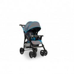 Cochecito UM200 6 ruedas Azul Olmo (1NO0101-00AZ)