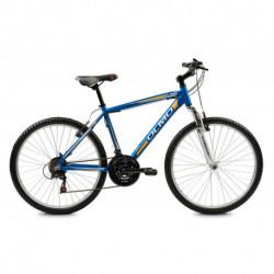 "Bicicletas MTB Rod. 26"" Flash Azul Olmo (1BO1080-18AZ)"