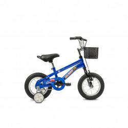 """Bicicleta Niño Cosmo 12"""" Azul Olmo (1BO1715-00AZ)"""