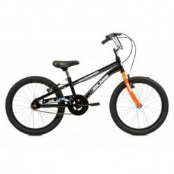 """Bicicleta Niño Cosmo 20"""" V-Brake Negra Olmo (1BO1717-00NE)"""