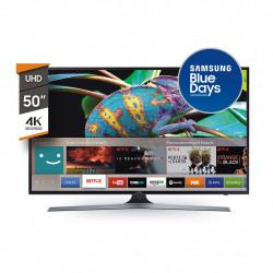 TELEVISOR 50 ' SMART TV 50MU6100 4K