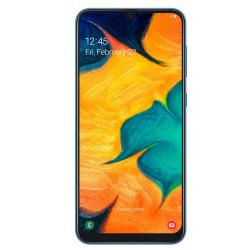 Celular Libre Samsung Galaxy A30 32/3Gb Blue