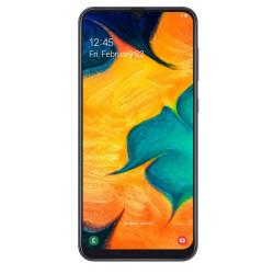 Celular Libre Samsung Galaxy A30 32/3Gb Black