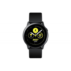 SMARTWATCH SAMSUNG GALAXY WATCH ACTIVE BLUETOOTH BLACK