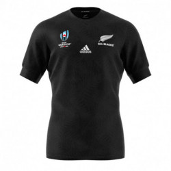 CAMISETA ADIDAS RUGBY ALL BLACKS