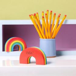 Anotador Rainbow