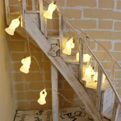 Guirnalda de luces Unicornio Baby