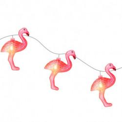 Guirnalda LED Flamencos