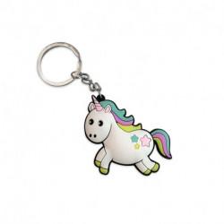 Llavero Unicornio Estrellita