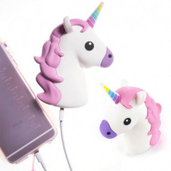 Unicornio Power Bank