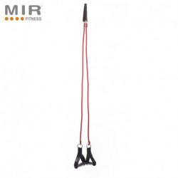 Banda funcional roja Mir Fitness