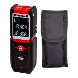 Medidor De Distancia Telemetro Laser Einhell Tc-ld 25 Mts !