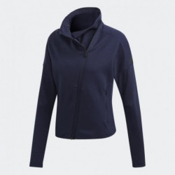 CAMPERA ADIDAS TRACK TOP HEARTRACER MUJER