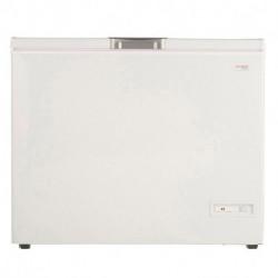 Freezer Horizontal Patrick FHP300B Blanco