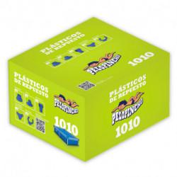 Accesorios Plasticos para Pileta Pelopincho 1010